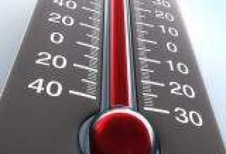 Activitatea Amonil, intrerupta din cauza frigului