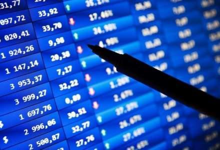 Bursa inchide in crestere, fara un efect vizibil al anuntului BCE privind achizitia de obligatiuni