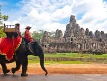 Fuga in Cambodgia, un mozaic...