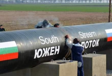 Bulgaria nu poate opri constructia South Stream in lipsa unei notificari oficiale din partea Rusiei