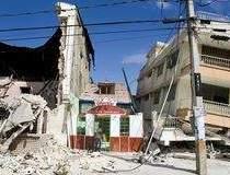 Un nou cutremur in Haiti