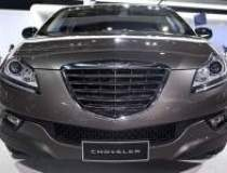 Chrysler si Lancia vor...