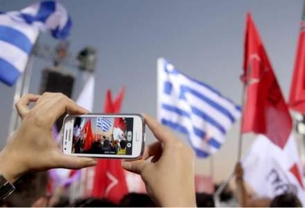 Extrema-stanga castiga alegerile in Grecia. Europa are ACUM o problema de 300 MLD. euro