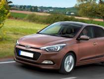 Noua generatie Hyundai i20 a...