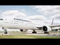 Air France introduce o noua...