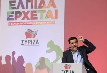 Stanga radicala din Grecia vazuta de Europa: Au dreptul sa aleaga pe cine vor, dar si noi avem dreptul sa nu le mai platim datoriile