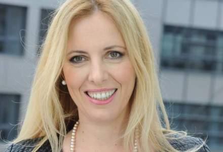 Cristina Savuica este noul presedinte al Asociatiei Romane a Agentilor de Munca Temporara (ARAMT)