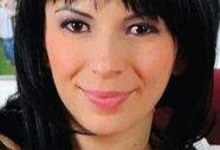 New York-ul, prin ochii Angelei Cretu, cel mai tanar vicepresedinte din istoria Avon