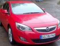 Noul Opel Astra a fost lansat...