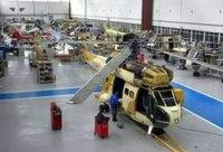 Eurocopter mizeaza pe reviziile si reparatiile de elicoptere