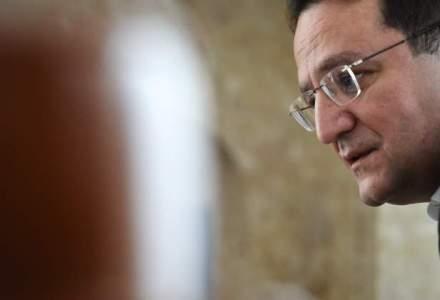 George Maior pleaca de la conducerea SRI; pregatiri din umbra pentru un nou prim-ministru?