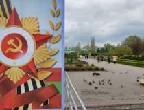 Transnistria, sufocata...