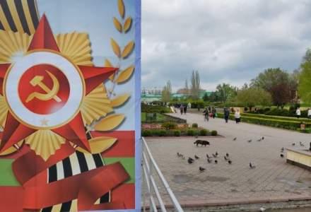 Rusia inchide robinetul finantarii catre Transnistria, care are probleme cu plata salariilor si pensiilor