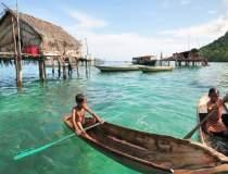 Evadare in Borneo, o insula...