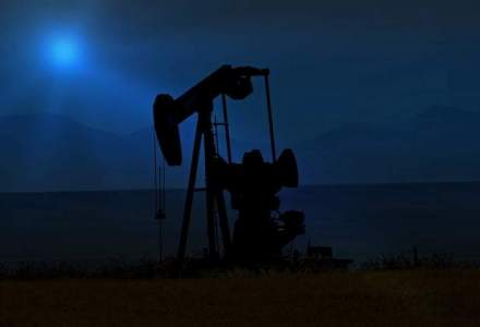 Pretul la petrol isi continua prabusirea: Goldman Sachs estimeaza in pret de 30 $/ baril