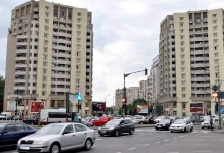 Autorizatiile de constructii pentru cladiri de locuinte s-au redus cu 0,3% anul trecut