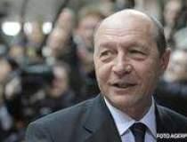 Basescu participa la...