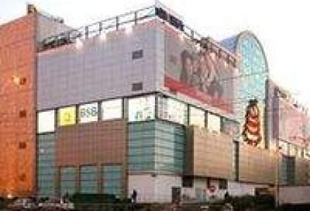 Proprietarii City Mall au inghetat proiectul de birouri
