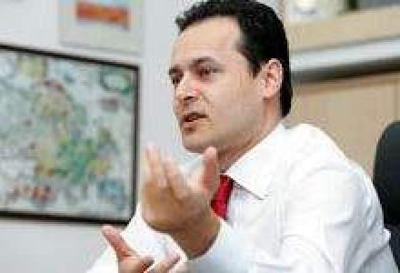 Interviu WS - Marius Ghenea: 2010, anul achizitiilor sau al salvarii propriului business?