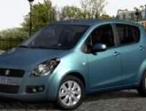 Sixt New Kopel adds Suzuki...