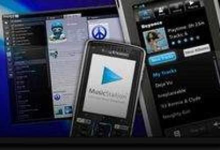 HP lanseaza un serviciu de muzica digitala in Europa. Nu si in Romania
