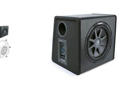 Ce echipamente audio cumpara romanii pentru masini