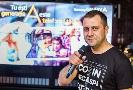 Mircea Stoicescu, Samsung: Piata locala a smartphone-urilor va creste cu peste 20% in 2015. Smartwatch-urile vor fi in centrul atentiei