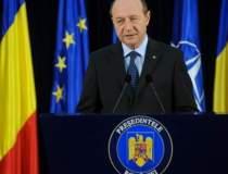 Basescu are o noua adresa de...