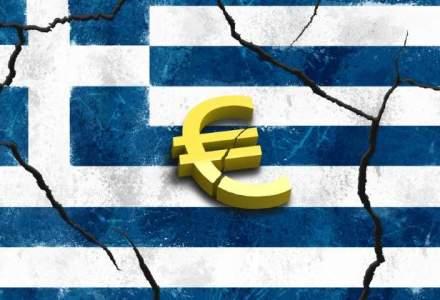 Efectul de domino al datoriei Greciei asupra creditorilor: pe cine ar afecta sustragerea de la plata