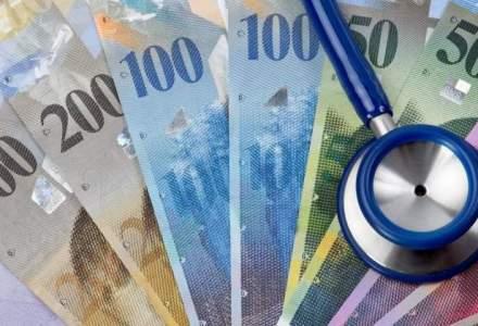 BNR si bancile au identificat solutiile prin care sa usureze viata clientilor cu credite in franci