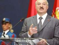 Lukasenko se vede singura...