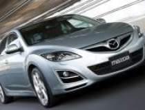 Mazda6 facelift, in premiera...