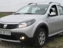 Dacia, in top 4 masini...