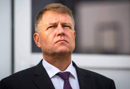 Klaus Iohannis: Romania are multe de recuperat, ca exercitiu de predictibilitate a guvernarii, in general