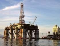 Petrolul a taiat din profitul...