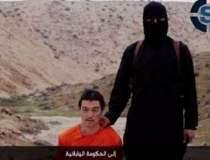 Stat Islamic l-a decapitat pe...