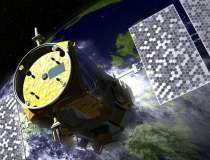 NASA lanseaza primul satelit...