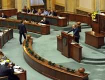 Zgonea: Parlamentul sufera...
