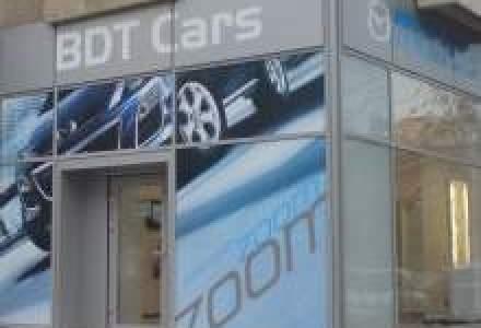 Mazda a inaugurat al 16-lea showroom in Romania