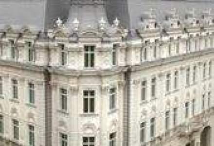 Cum arata cel mai nou hotel de 5 stele din Capitala. Vezi galerie foto