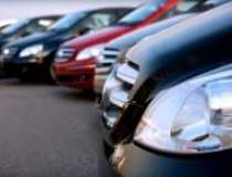 New car sales fell in 2009 to...