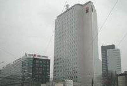 Biroul unui angajat din Bucuresti costa compania 3.300 euro/an
