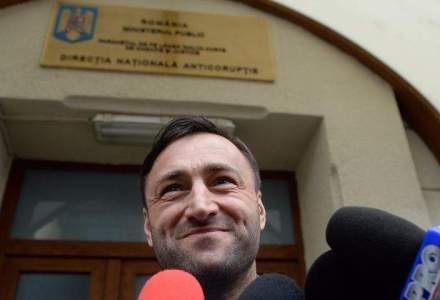 Omul de afaceri Nelu Iordache a fost audiat la DNA