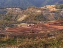 Proiectul minier de la...