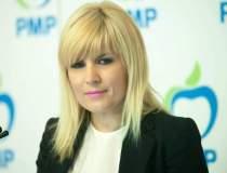 Elena Udrea: Eu nu ma astept...
