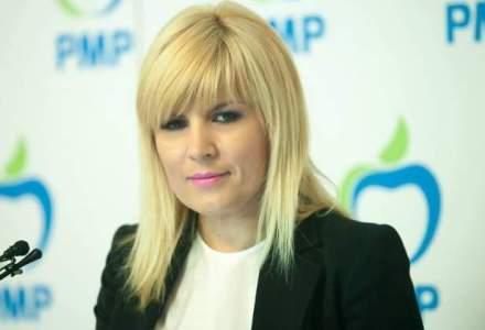 Elena Udrea: Eu nu ma astept sa fiu arestata, dar nu m-ar mira sa continue abuzurile