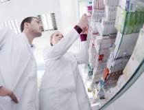 Cate farmacii sunt in Romania...