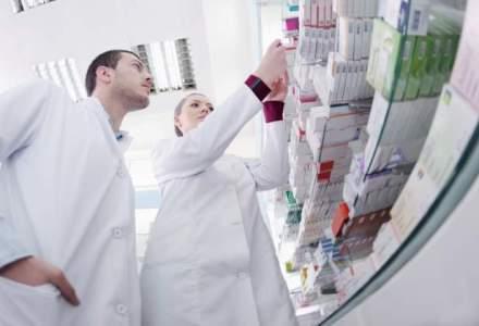 Cate farmacii sunt in Romania si cati bani genereaza acestea
