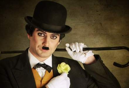 Nepoata lui Charlie Chaplin isi inregistreaza numele ca marca