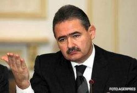Tanasescu, FMI: Declaratia ca Romania risca incapacitatea de plata este pripita